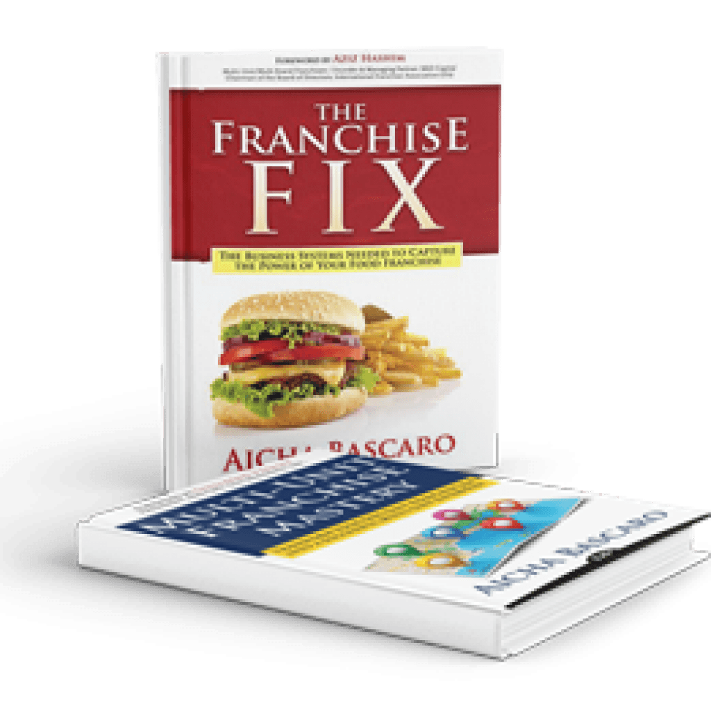 In franchising, buying into a brand isn't the same thing as running a business.