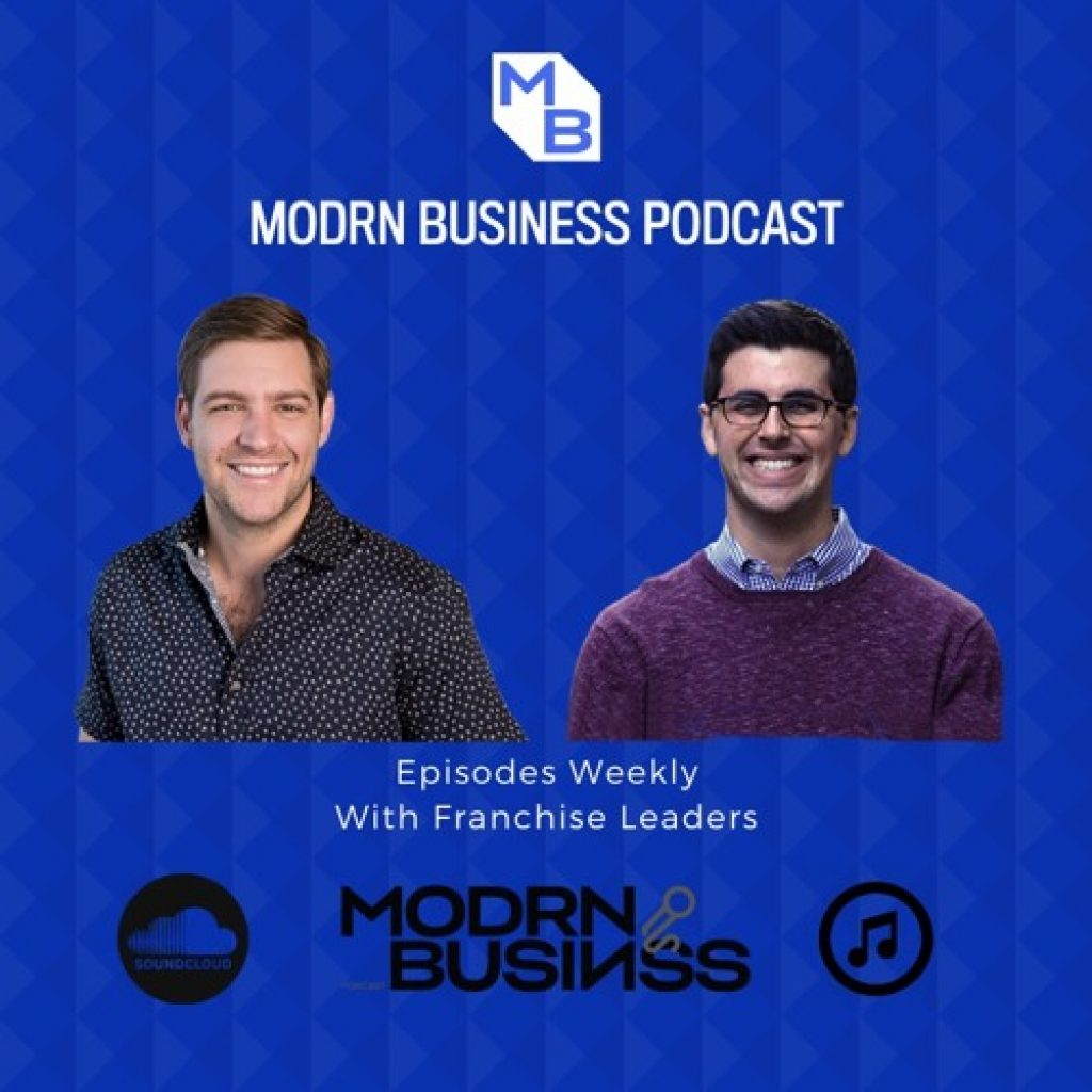 """Zack Fishman discusses """"Value Engineering"""" on this episode of """"Modrn Business."""""""